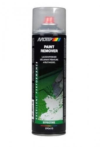 Attraktiva Färgborttagning 500 ml | effektivt färgborttagningsmedel | Spraycan.se CT-61